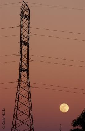 008104 Eletrificao JPessoa Foto Cacio MuriloINDUSTRIA