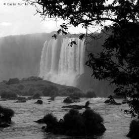 V000456 mar 15 Foz do Iguacu PR Foto Cacio Murilo