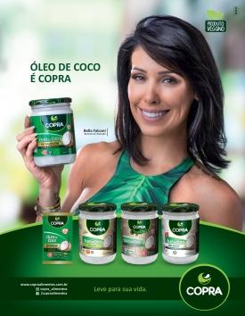 Copra Bella Falconi site
